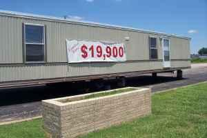 $0 / Two BR - 655ft² - New mobile home at used home price!! (Union