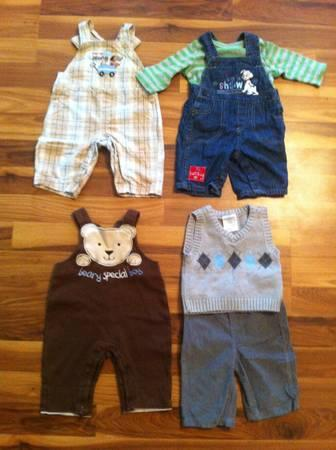 0 3 Month Baby Boy Clothes For Sale In Denham Springs Louisiana