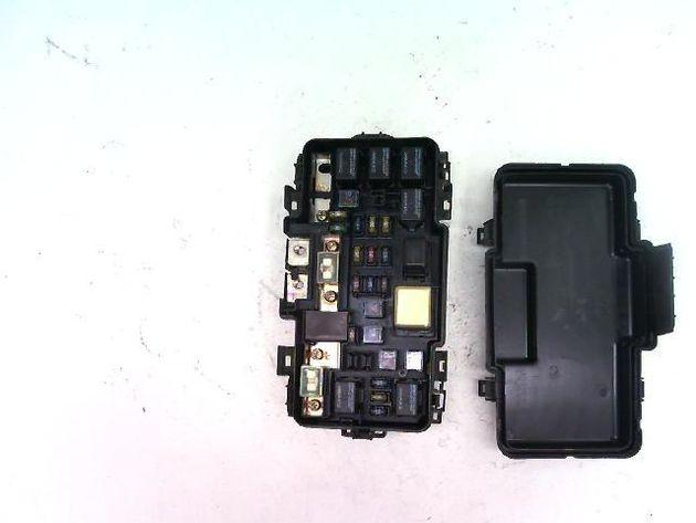 01 02 03 04 05 honda civic fuse box for sale in twin ... 01 05 civic fuse box diagram 01 honda civic fuse box