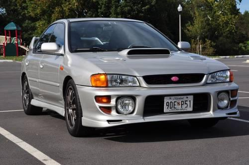 Subaru Cars for sale in Berwyn, Maryland - buy and sell used autos