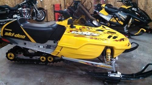 mxz 700 doo ski reverse adrenaline skidoo run americanlisted birch michigan parts
