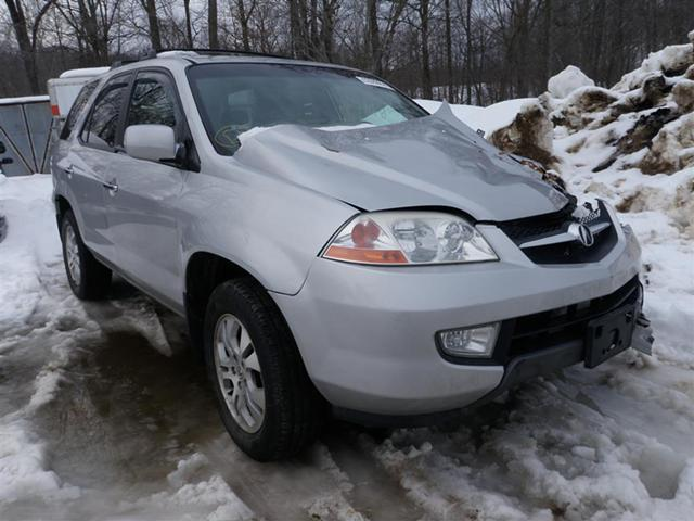 03 Acura MDX Touring Quality Tested Used OEM Parts Now In Stock! for