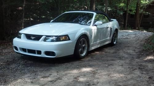 Terminator Mustang For Sale