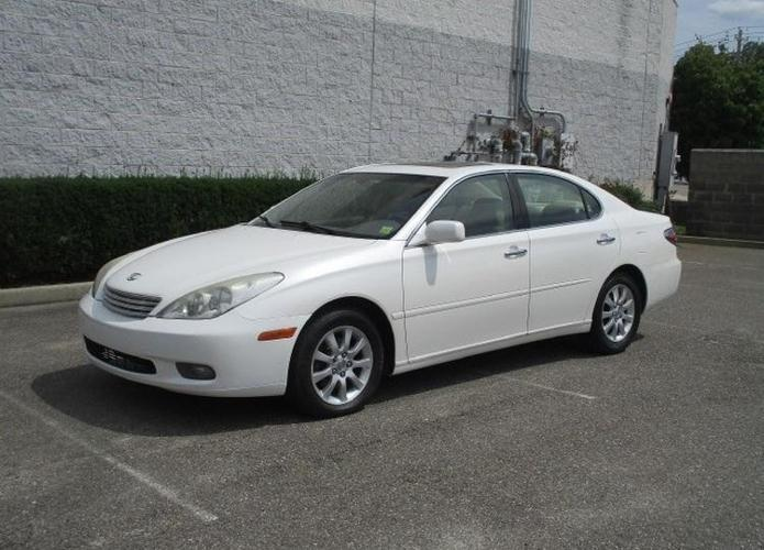 Pittsburgh Buy Here Pay Here >> 04 Lexus ES 330 4dr Sedan White for Sale in Philadelphia, Pennsylvania Classified ...