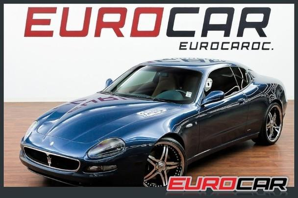 04 Maserati Custom Exhaust Wheels Immaculate For Sale In Costa