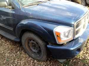 05 Dodge Durango axles, auto tranny and transfer case - $1 (Council  Bluffs/Omaha)
