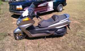 05 Yamaha 400 Scooter Jackson Ga For Sale In Macon Georgia