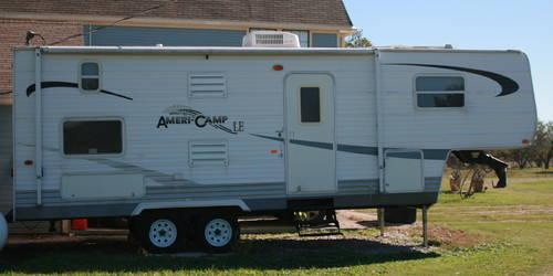 Travel Trailer Hitches For Sale