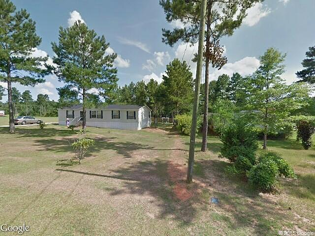1.00 Bath Mobile/Manufactured Home, Wilmer AL, 36587
