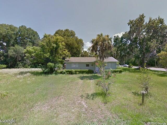 1.00 Bath Single Family Home, Chiefland FL, 32626