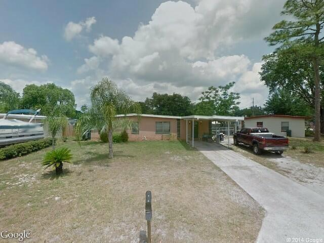 1.00 Bath Single Family Home, Chuluota FL, 32766
