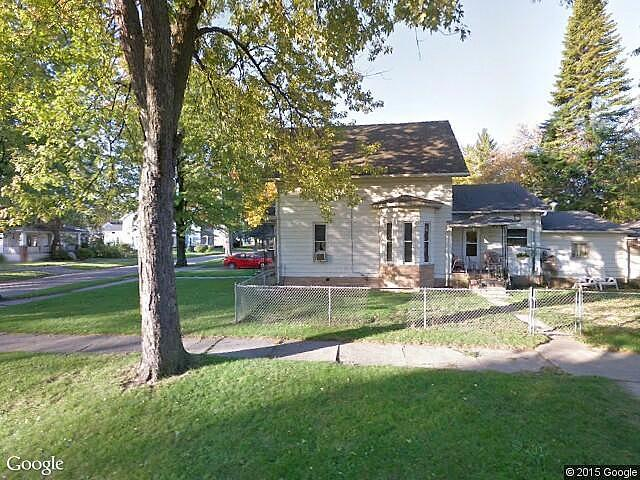 1.00 Bath Single Family Home, Saginaw MI, 48602