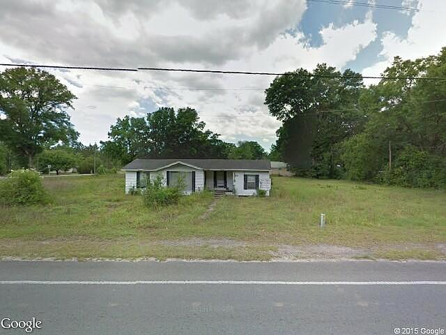 1.00 Bath Single Family Home, Wewahitchka FL, 32465