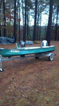 1996 riverhawk 15 39 fishing boat thomson ga for sale in for Fish hawk atlanta