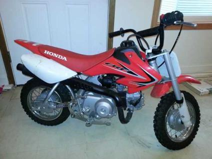 Honda Inver Grove Heights >> 2011 Honda CRF50!!!!!!!!!! (Inver grove heights) for Sale