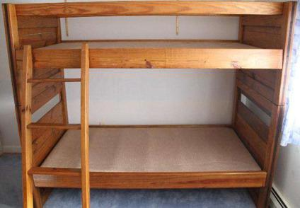 Merveilleux $1,000 BUNK BED SET THIS END UP BUNK BED Furniture Set