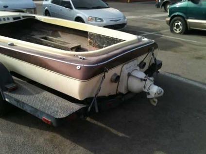 $1,000, Jet Boat 19' deep V Berkeley Jet Big Block Chevy $1000 make offer