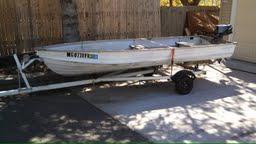 $1,000 OBO, Boat, motor, trailer and more