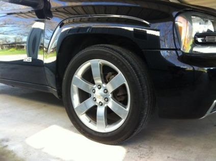obo trailblazer ss 20 inch oem wheels and tires for sale in donaldsonville louisiana classified. Black Bedroom Furniture Sets. Home Design Ideas