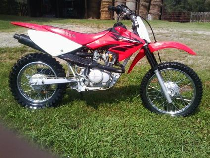 Honda Crf 80 >> Motorcycles And Parts For Sale In Rutherfordton North