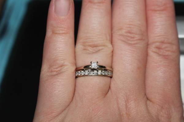 your solitaire please me diamond carat wedding ring and show engagement rings