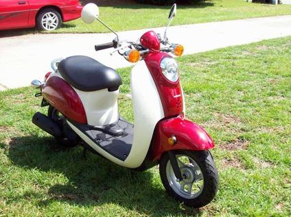 OBO 2008 Honda Metropolitan Scooter for Sale in Wilmington, North Carolina Classified ...