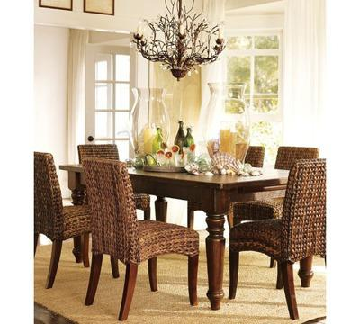 OBO Pottery Barn Sumner Extending Dining Room Table For Sale In - Pottery barn sumner dining table