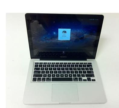 $1,250 Macbook Pro i7 2.7GHz 8GB 500GB SSD Hybrid