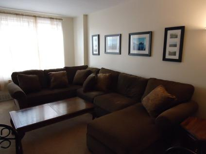Obo 3 Piece Raymour Flanigan Sectional For Sale In Eastchester