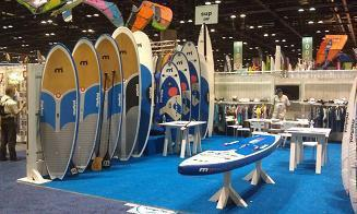 $1,295 OBO, Mistral Boards - Windsurfing and Sup - 2012, 2013