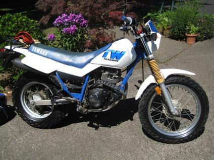 yamaha tw200 for sale in Oregon Classifieds & Buy and Sell in Oregon ...