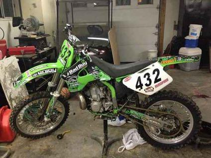 Motorcycles and Parts for sale in Beechmont, Kentucky - new and used