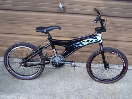 Bmx Bikes Crystal Lake Illinois Monocoque BMX Racing Bike