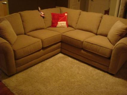 OBO Sectional Couch Sofa Modern Contemporary Loveseat for