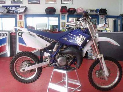 2007 yamaha yz85 great shape newnan ga for sale in atlanta georgia classified. Black Bedroom Furniture Sets. Home Design Ideas