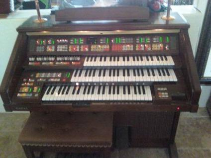 Kawai Electronic Organ For Sale Signed By Kawai For Sale