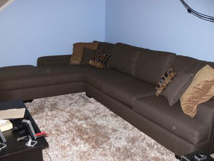 OBO Custom-Built Sectional Sofa for Sale in San Diego ...