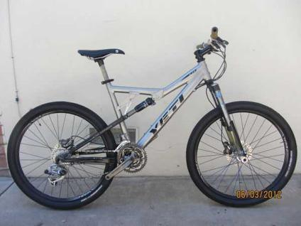yeti fro Bicycles for sale in the USA - new and used bike ...