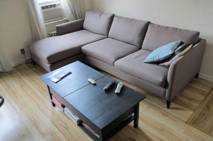 Klyne Sofa Best Ideas : crate and barrel klyne sectional - Sectionals, Sofas & Couches