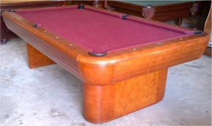 Pool Table Brunswick Classifieds Buy Sell Pool Table Brunswick - Brunswick bridgeport pool table