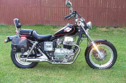Honda Wilmington Nc >> Very Clean Cmx 450 Honda Rebel Bobber Not 250 Rebel for ...