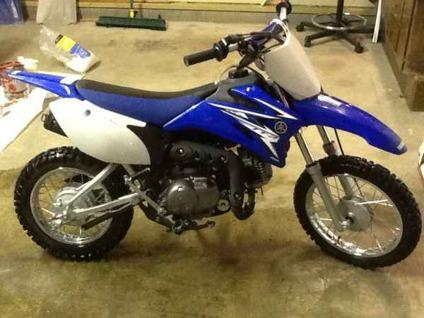 Dirt Bikes Yamaha For Sale For Cheap 110 Yamaha stroke