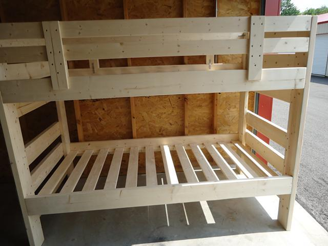 1 800 BunkBed for Sale in Janesville Wisconsin Classified