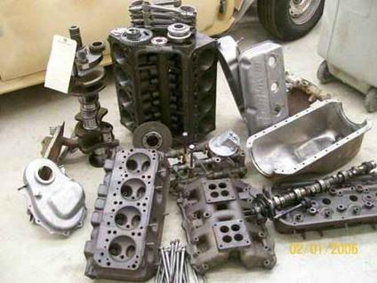 Hemi Engine Chrysler Rare Americanlisted