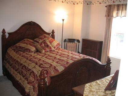$1,800 OBO Queen-size Master Bedroom Set