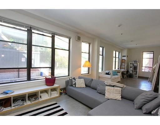 1 Bath Condo 735 HARRISON AVE #W102