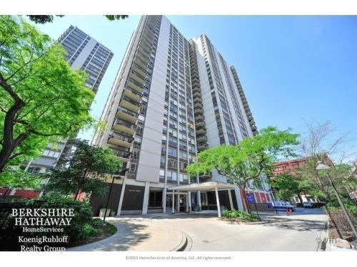 1 bed 1 0 bath 525 sqft 1br for sale in chicago for 1460 n sandburg terrace for rent