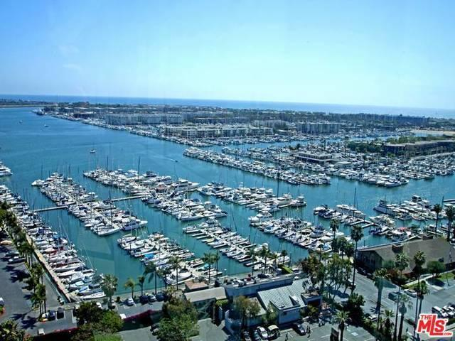 1 Bed 1 Bath Condo 13700 MARINA POINTE DR #1526