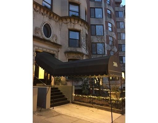 1 Bed 1 Bath Condo 386 COMMONWEALTH AVE #52