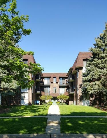 1 Bed 1 Bath Condo 4946 DOUGLAS RD #202